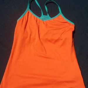 Nike Tops - Nike Dri-Fit tank top